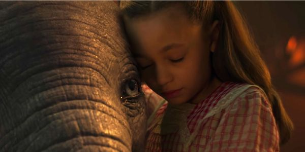 How Much Money Dumbo Could Make During Its Opening Weekend