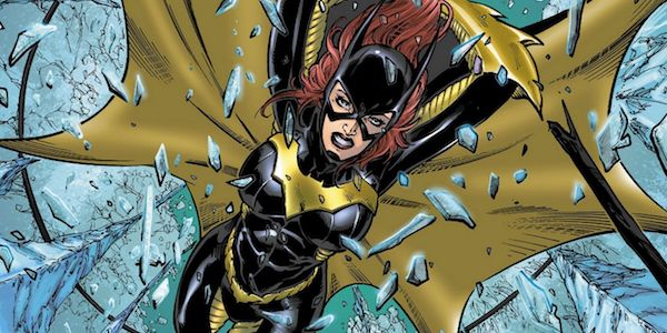 Why Joss Whedon Has Left DC's Batgirl Movie