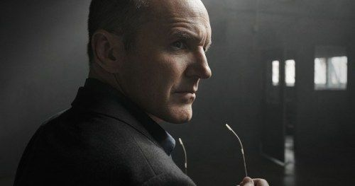 Agent Coulson Has Officially Arrived on Captain Marvel S