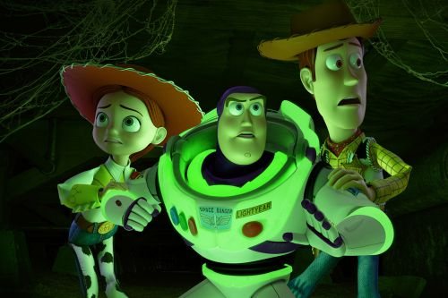 'Toy Story of Terror!' Live Stream: How To Watch The 'Toy Story' Halloween Special Online