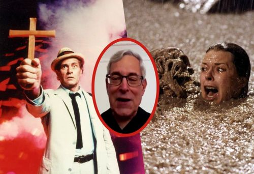 CS Video: Bob Gale on His Kolchak Episode & Poltergeist Contribution