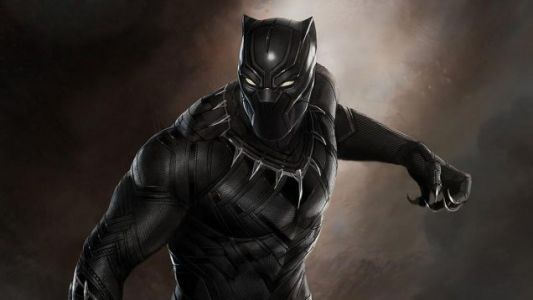 Your Guide To More BLACK PANTHER Action