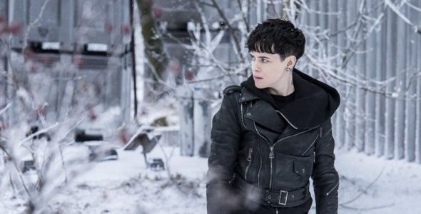 WTF: 'The Girl in the Spider's Web: A New Dragon Tattoo Story' is the Ridiculous New Title