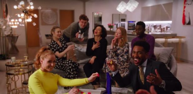 'Four Weddings and a Funeral' Trailer: Mindy Kaling Updates the Beloved Rom-Com For Hulu