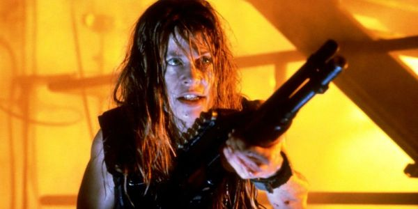 Terminator 6 Set Photos: Linda Hamilton is Back as Sarah Connor