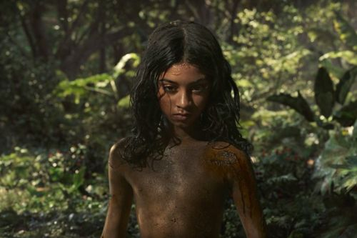 "'Mowgli': Parents Warn That Netflix's 'Jungle Book' Adaptation Will ""Scar and Shock"" Kids"