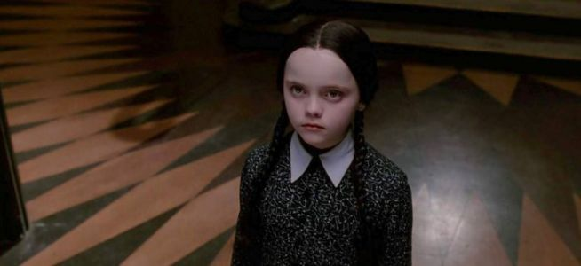 'Wednesday': Tim Burton Directing Live-Action 'Addams Family' Series About Wednesday Addams Solving Spooky Mysteries