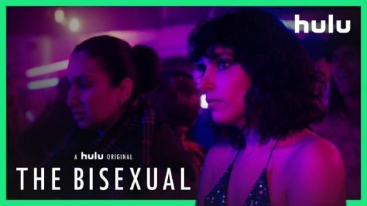 Hulu's The Bisexual Trailer: Have No Shame in Accepting Who You Are