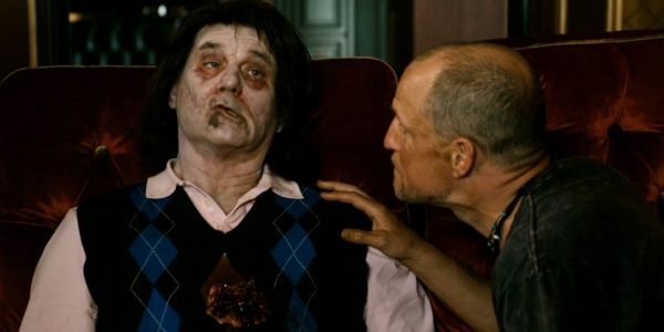 Bill Murray & Adam Driver Lead Zombie Movie The Dead Don't Die