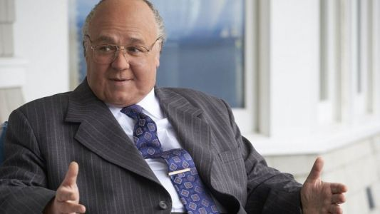 Mandatory Streamers: Russell Crowe Becomes Roger Ailes