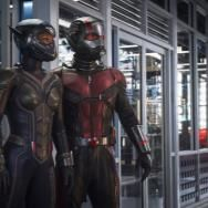 'Ant-Man and the Wasp' Trailer Mixes Humor, Action and Humorous Action