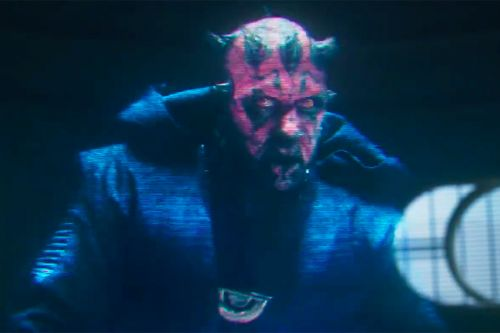 'Solo: A Star Wars Story' Ending Explained: Wait, Didn't Darth Maul Die?