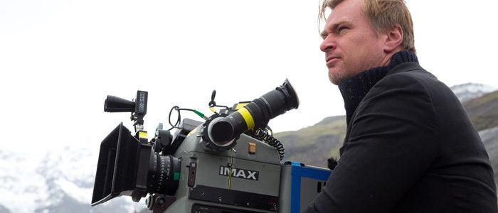 Christopher Nolan and Paul Thomas Anderson Declare War on Motion Smoothing With New Director Survey