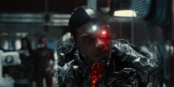 Zack Snyder's Justice League Actor Explains How He Felt About The Film's Major Sacrifice