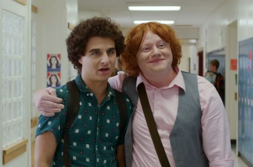 First Trailer for Comic-Con Comedy 'How To Get Girls' Starring Zach Fox