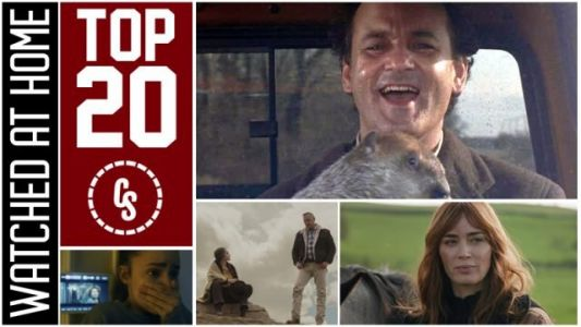 Watched at Home: Top Streaming Films for the Week of February 6