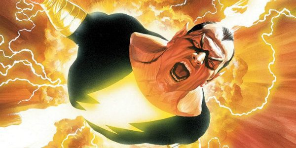 The Latest On The Rock's Black Adam Film, According To The Film's Producer
