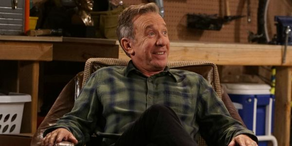 Last Man Standing's Tim Allen Doesn't Think His Politics Should Matter To Fans