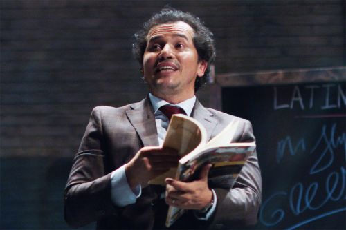 'John Leguizamo's Latin History For Morons' Provides Plenty Of Lessons You Won't Find In A Textbook