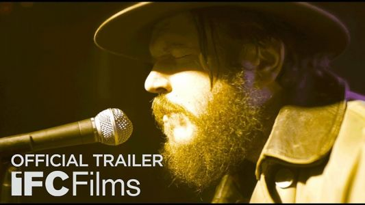 Blaze Trailer Remembers Songwriting Legend Blaze Foley