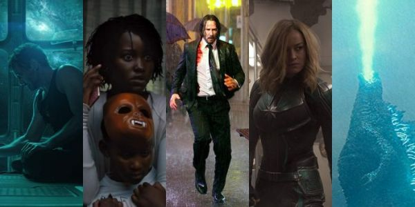 Film's 25 Most Anticipated Movies of 2019