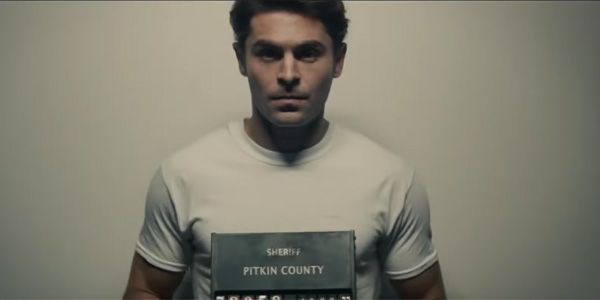 Even Though Zac Efron's Ted Bundy Movie Is Heading To Netflix, It's Getting An R-Rating