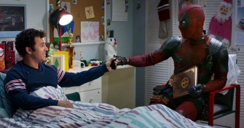 Once Upon a Deadpool Review: PG-13 Cut Adds Big Laughs and More