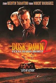 Monster Crap Inductee: From Dusk Till Dawn 2: Texas Blood Money (1999)
