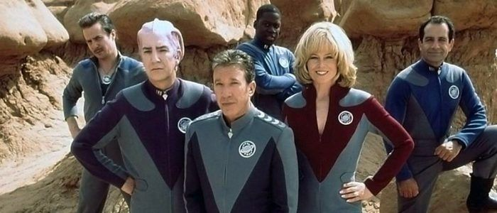 "'Galaxy Quest 2' is Still Happening And It's Got a ""Fabulous Script,"" According to Tim Allen"