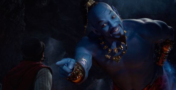 New Aladdin TV Spot Hypes Up Disney's Action-Packed Remake