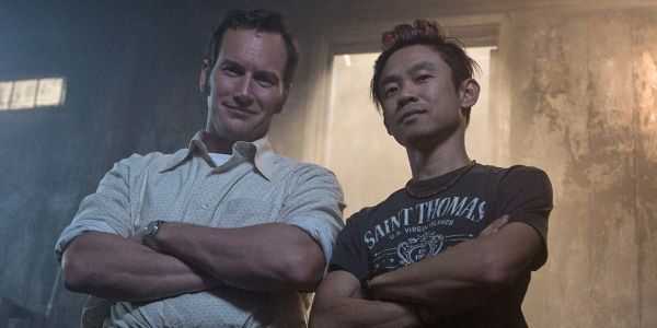 Patrick Wilson Wants to Star in a James Wan Rom-Com