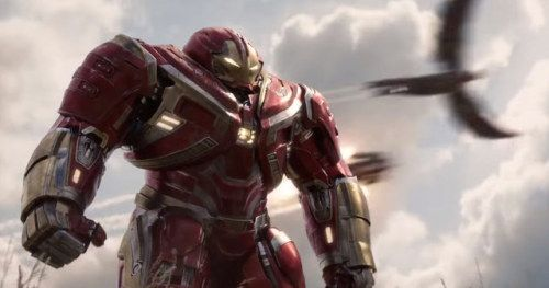Anthony Mackie Reveals Epic Length of Final Infinity War