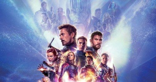 Robert Downey Jr. Teases Avengers: Endgame Ending as Best Ever
