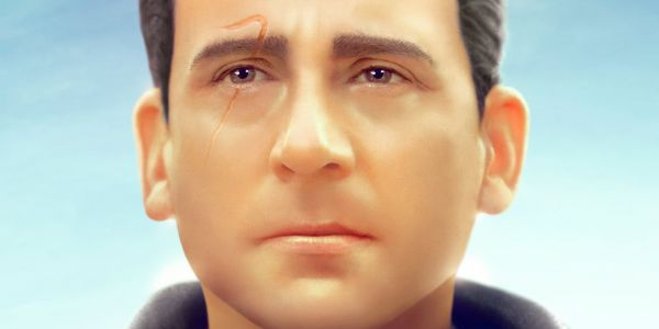 Welcome to Marwen Trailer: Steve Carell Fights Nazis With His Art