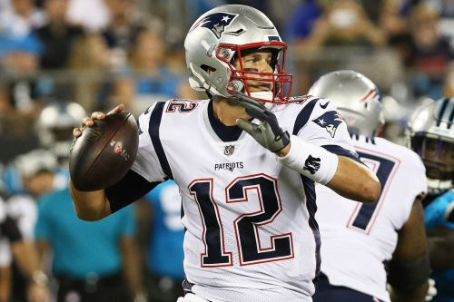 Steelers Vs. Patriots Live Stream: How To Watch NFL Week 15 Free Online