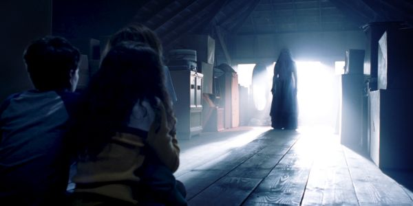 The Curse of La Llorona Review: The Conjuring Lite is Still Entertaining