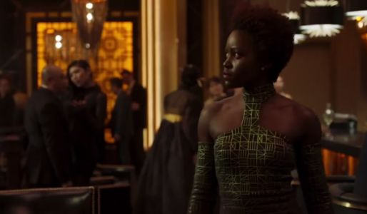 Black Panther Toyed With A Different Romantic Lead For The Hero