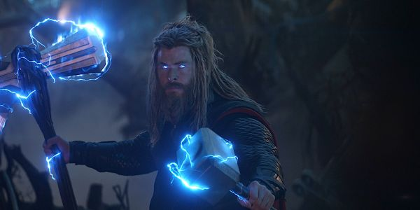 Thor: 10 Possibilities For The God Of Thunder's MCU Future