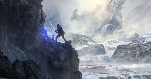 Jedi Fallen Order Panel Goes Behind the Game at Star Wars