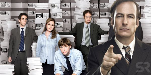 The Office: Bob Odenkirk Almost Played Michael Scott | ScreenRant
