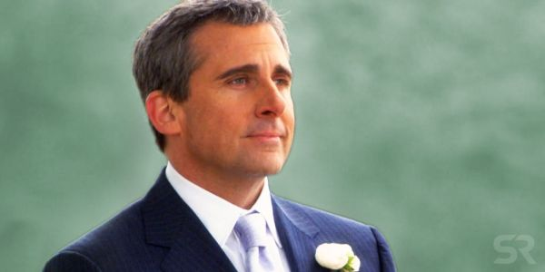 Steve Carell Almost Didn't Return For The Office's Series Finale