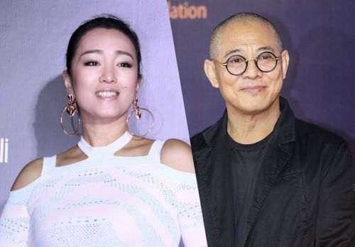 Jet Li and Gong Li Join Disney's Live-Action Mulan