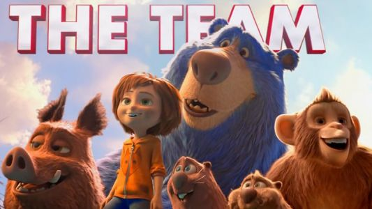 Wonder Park Needs Saving in New TV Spots
