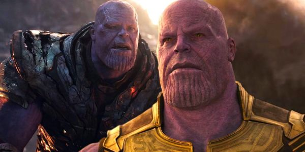 Marvel Reveals Thanos Has Different Names In Infinity War & Endgame