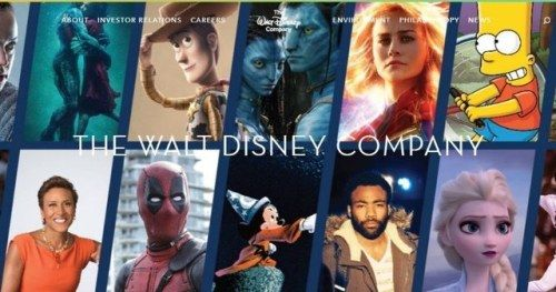 Deadpool, Avatar & The Simpsons Officially Added to Disney