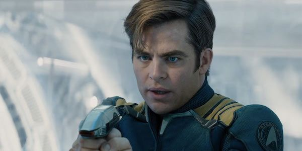 Chris Pine Doesn't Know What's Happening With Star Trek 4