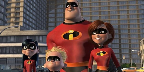 LEGO The Incredibles Confirmed By New LEGO Sets