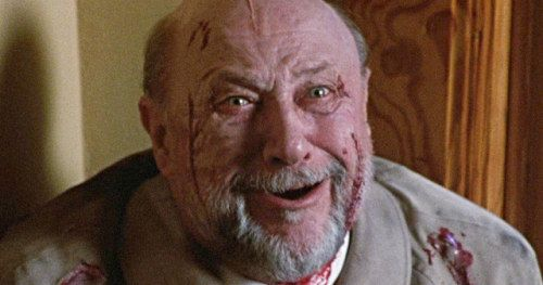 New Halloween Director Wanted to Kill Dr. Loomis in the Opening