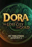 Dora And The Lost City Of Gold - Trailer