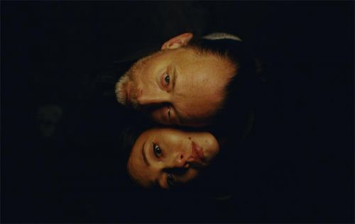 Anima Trailer for Paul Thomas Anderson and Thom Yorke Collaboration